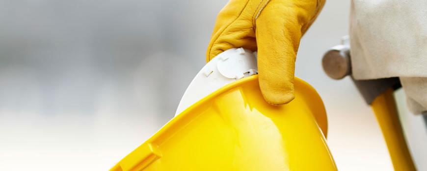 Sicurezza ISO 45001/OHSAS 18001